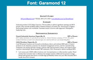 Best Resume Font Helvetica by Resume Font Helvetica