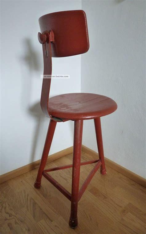 stuhl 30er bauhaus stuhl deco architektenstuhl werkstattstuhl
