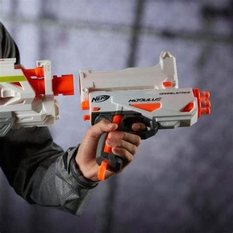Nerf Barrel Nerf Aksesoris jual nerf modulus barrel strike pistol nerf aksesoris
