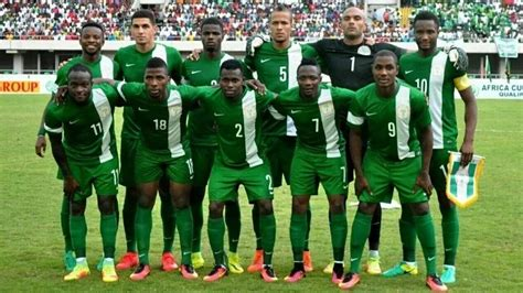 B Ng E World Cup 2018 2018 World Cup Qualifier Nigeria Vs Cameroon Moved To