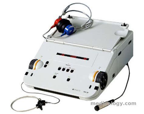 Pemeriksaan Alat Penggerak Tubuh maico ma 50 audiometer diagnostik