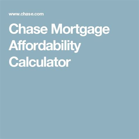 chase house loan 1000 ideas about mortgage calculator on pinterest online mortgage mortgage rates