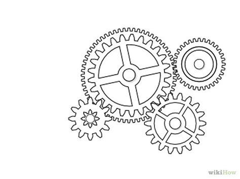 inkscape tutorial gear draw gears in inkscape mechanical gears