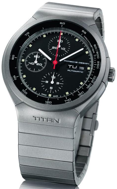 Porsche Design Uhren by Buy Watches In Usa Porsche Design Watches