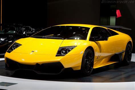 Lamborghini Murcielago Price 2010 2009 2010 Lamborghini Murci 233 Lago Lp670 4 Sv Images