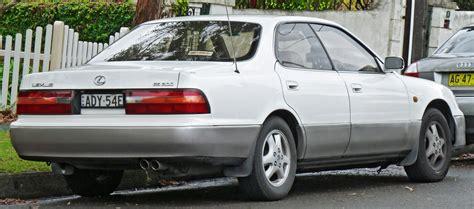 books on how cars work 1996 lexus es engine control file 1994 1996 lexus es 300 vcv10r sedan 2011 06 15 02 jpg wikimedia commons