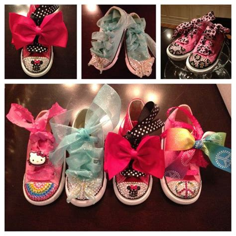 diy shoe decoration 29 best images about diy shoe decorations on