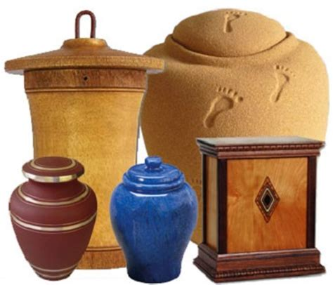 cemetery vases and urns