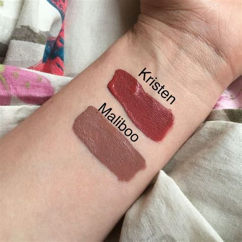 kylie jenner lip kit swatch pin by emmysbeautycave on makeup swatches pinterest