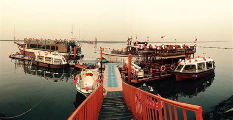 port grand boating savor boating and restaurant karachi youlin magazine