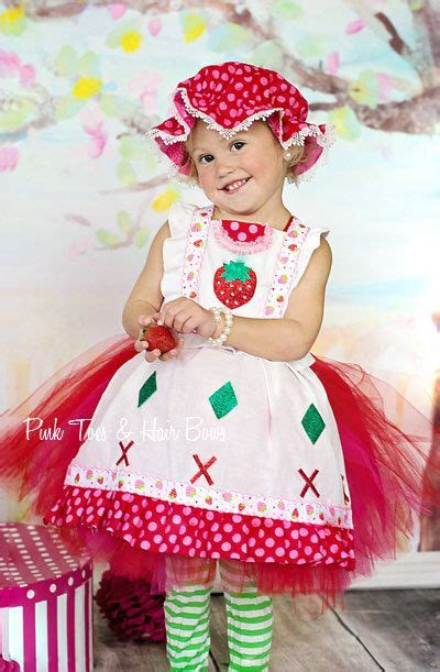 Strawberry Dress 3th 25 best ideas about strawberry shortcake characters on strawberry shortcake