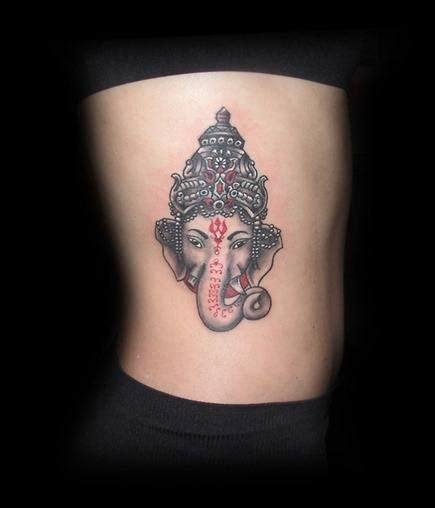 ganesha tattoo con significado tatuajes de ganesha tendenzias com