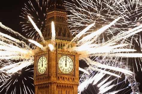 new year where to watch the london new year s eve
