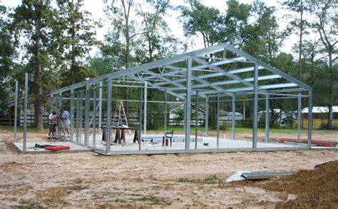 building an a frame house residential metal homes steel building house kits online