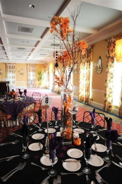 40  Fascinating Halloween Wedding Ideas for Unforgettable