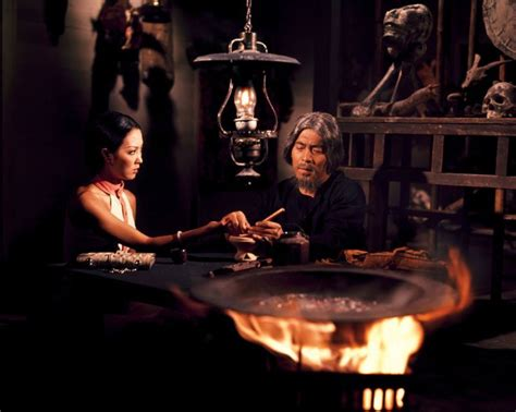 Sho Black Magic black magic and sleazy spells the shaw brothers horror