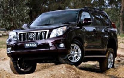 toyota jeep 2009 toyota land cruiser prado 2009 price specs carsguide