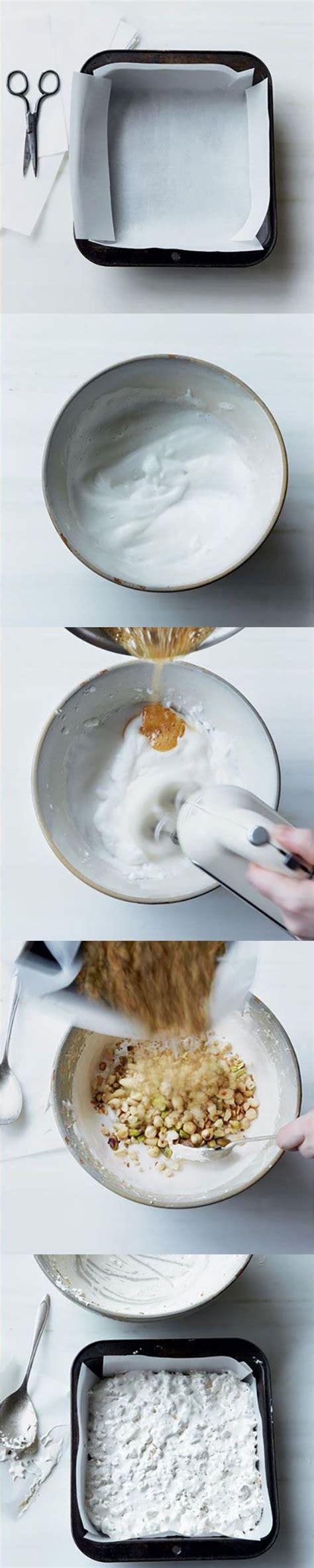 best nougat recipe best 20 nougat recipe ideas on torrone recipe