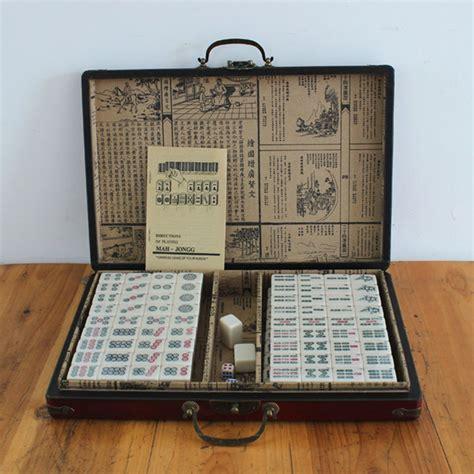 giochi cinesi da tavolo acquista all ingrosso mahjong gioco da grossisti