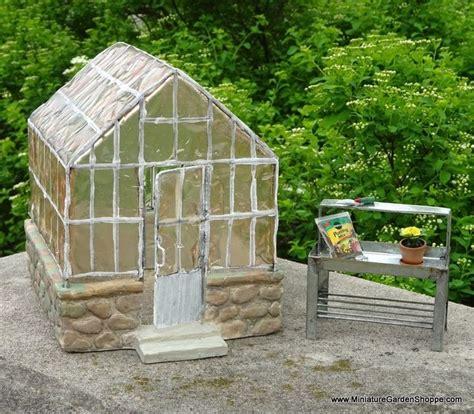 miniature garden bench 806 best images about dollhouse gardens on pinterest