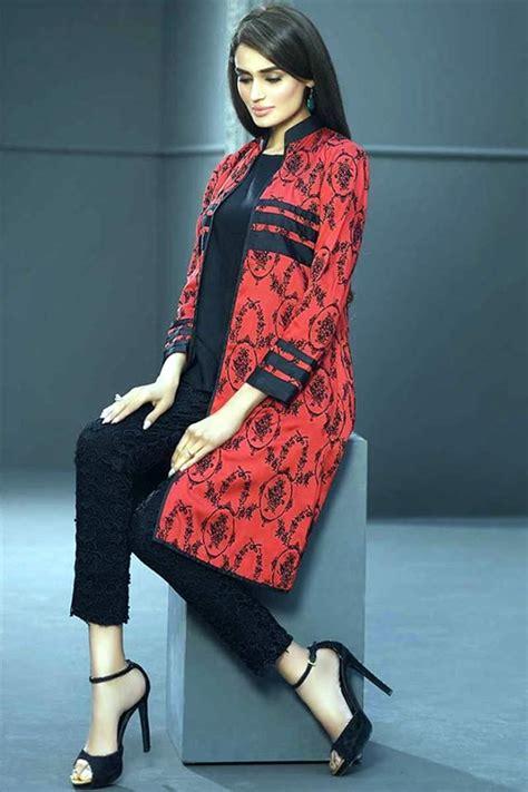 Dress Design New Fashion | collection of pakistani designer dresses 2017