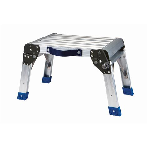 Working Stools by Step Stool Working Platform