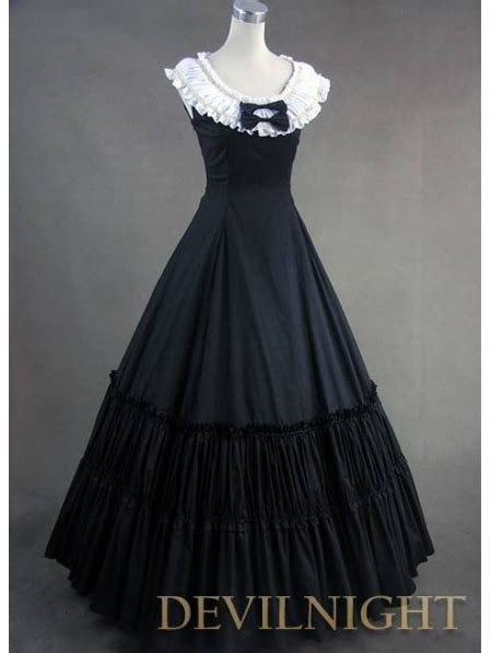 popular black satin dressing gown buy cheap black satin popular antique gown buy cheap antique gown lots from