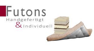 futon bestellen futons individuell konfigurieren und bestellen bei