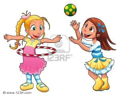 imagenes de niños jugando con sus amigos mis vacaciones navarro3julioroca