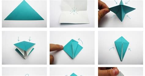 tutorial origami per bambini origami istruzioni per fare un cigno di carta foto e