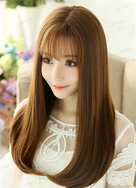 Rambut Palsu Panjang korean hair wig n5 rambut pals end 1 22 2018 2 28 am