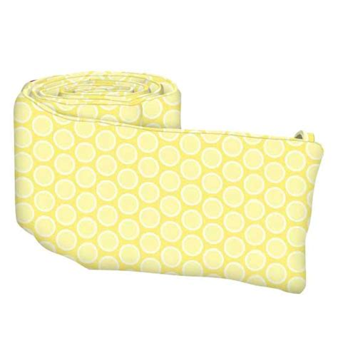 pastel yellow bubbles woven crib toddler sheets