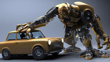 film robot terkeren 55 gambar mobil robot paling bagus unik dan keren