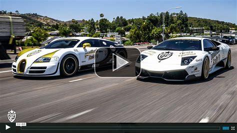 Lamborghini Porsche Supercars On Goldrush Rally 7 Bugatti Porsche Pagani