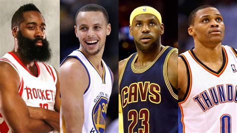 best players in the nba nba on tnt crew reveal their votes for the top 5 players