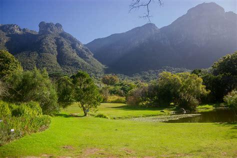 Kirstenbosch Botanical Garden 301 Moved Permanently