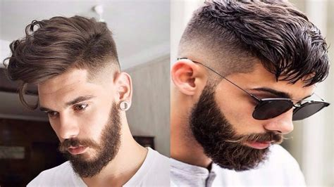 Mens Trending Hairstyles by S Trending Hairstyles 2017 2018 Most Wanted Haircut