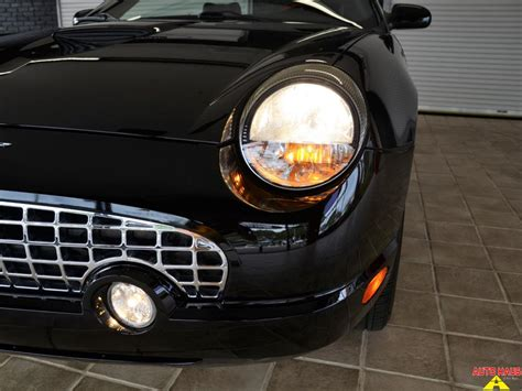 lighting first fort myers fl 2004 ford thunderbird deluxe convertible ft myers fl for