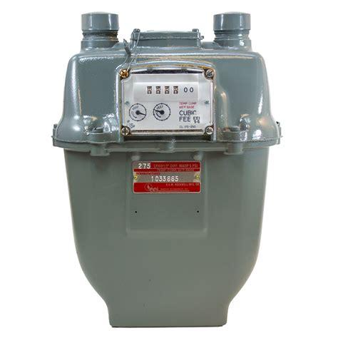 Meter Gas Sensus Meters Energy Economics Inc