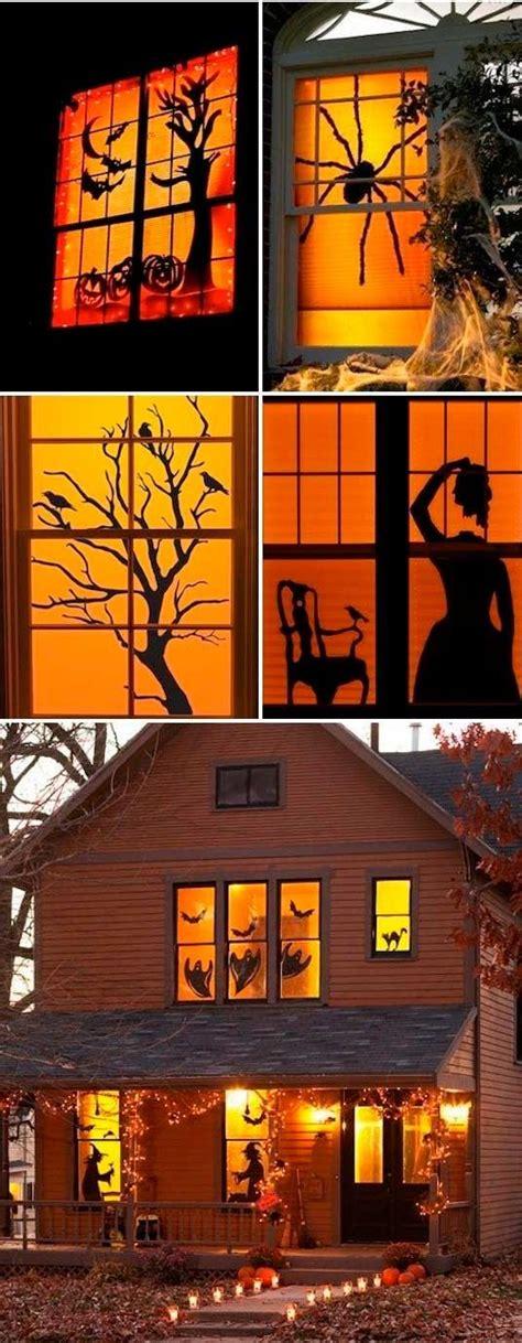 como decorar en halloween 17 mejores ideas sobre adornos de halloween en pinterest