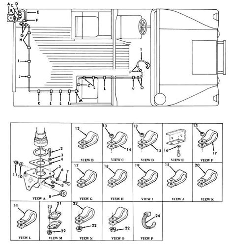 hmmwv wiring diagram humvee wiring diagram m813 wiring