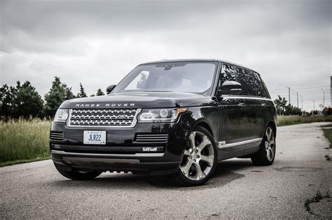 range rover autobiography review 2017 range rover lwb autobiography canadian auto