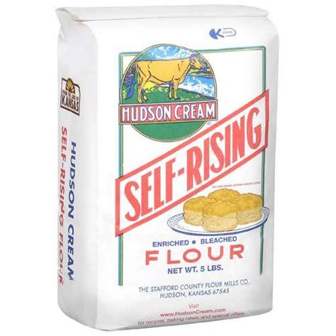 Anrichte Flur by Hudson Self Rising Bleached Enriched Flour 5 Lb
