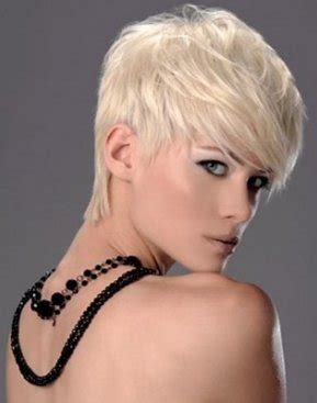 new short hair model 2015 kurze haare