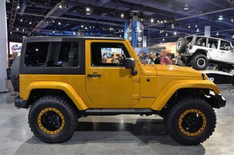 2015 Jeep Wrangler Concept 2015 Jeep Wrangler Redesign Futucars Concept Car Reviews