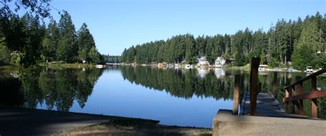 boat launch lake washington mason county guide things to do places to eat where to