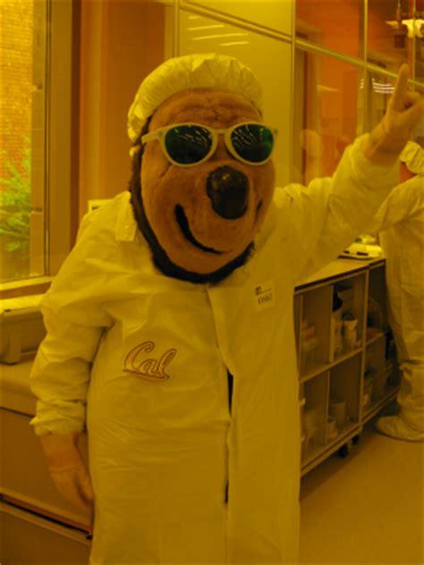 Cal Tech Mba by Cleanroom Mascot Challenge Ugim