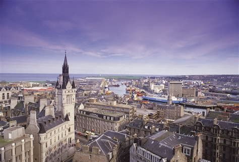 Of West Scotland Mba by Aberdeen Business School Quot It Is Better To Tried And