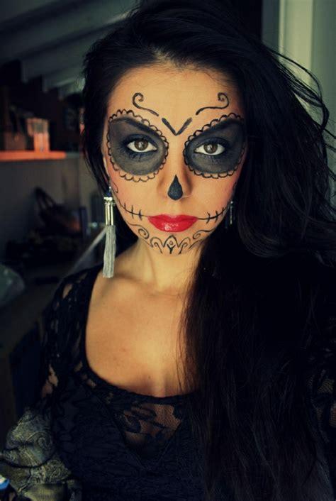 imagenes de halloween maquillage id 233 es maquillage halloween femme pour s inspirer