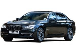 bmw 7 series saloon review carbuyer